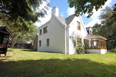 5 bedroom detached house for sale - Rhaoine House, Lairg, Highland, Sutherland IV27 4DG