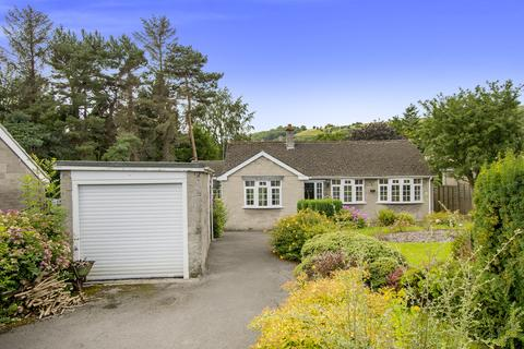 2 bedroom detached bungalow for sale - Smithy Knoll Road, Calver, Hope Valley