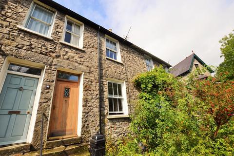 3 bedroom terraced house for sale - Spring Gardens, Kendal