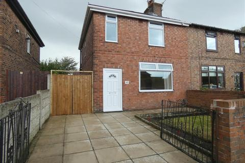 3 bedroom semi-detached house for sale - Tennyson Street, Sutton Manor, St Helens