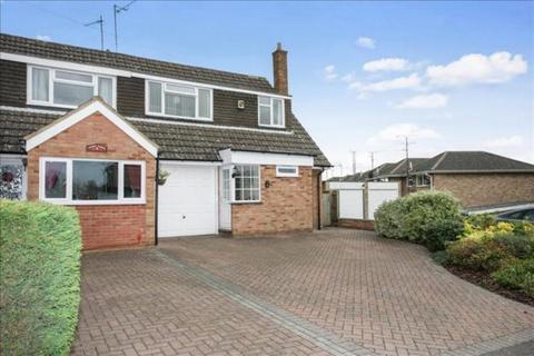 3 bedroom semi-detached house to rent - Kentstone Close, Northampton