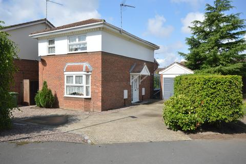 3 bedroom detached house for sale - Burch Close, Kings Lynn