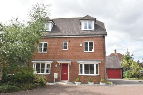 5 bedroom detached house for sale - Charing
