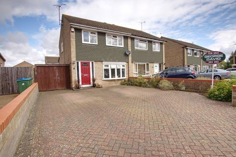 3 bedroom semi-detached house for sale - Cubb Field, Aylesbury