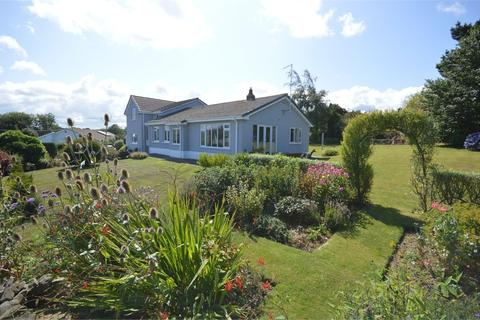 4 bedroom detached house for sale - Ysbryd y Niwl (Spirit of the Mist), Moylegrove, Cardigan, Pembrokeshire