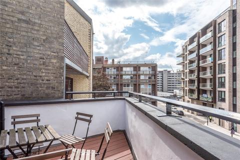 3 bedroom detached house to rent - Dingley Place, London, EC1V