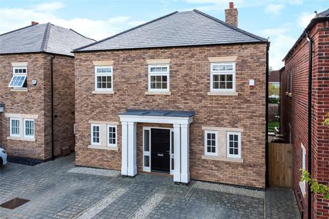 5 bedroom detached house for sale - Medland Drive, Bracebridge Heath, LN4