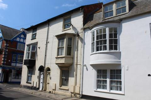 3 bedroom terraced house for sale - East Street, Weymouth