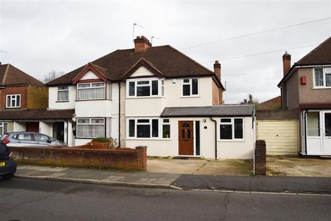 4 bedroom semi-detached house for sale - Long Lane, Hillingdon, Uxbridge