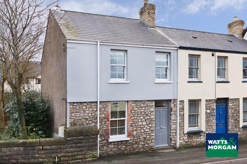 3 bedroom end of terrace house to rent - Cardiff Road, Cowbridge, Vale of Glamorgan, CF71 7EP