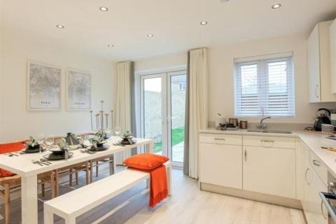 4 bedroom semi-detached house for sale - The Harbourne, Longbridge Place