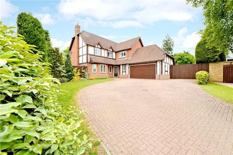 5 bedroom detached house for sale - Augusta Avenue, Collingtree Park, Northamptonshire