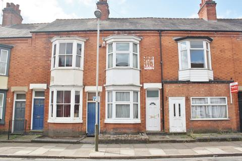 3 bedroom terraced house to rent - Ivy Road, West End, Leicester, LE3