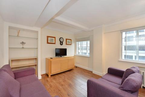 2 bedroom apartment to rent - Wigmore Court, 120 Wigmore Street