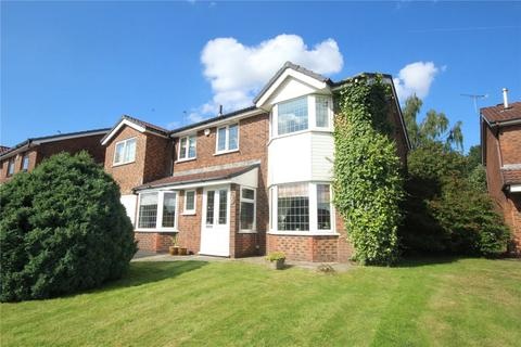 4 bedroom detached house for sale - Albury Drive, Norden, Rochdale, Greater Manchester, OL12