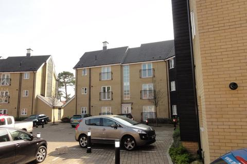 1 bedroom apartment to rent - Tayberry Close, Red Lodge