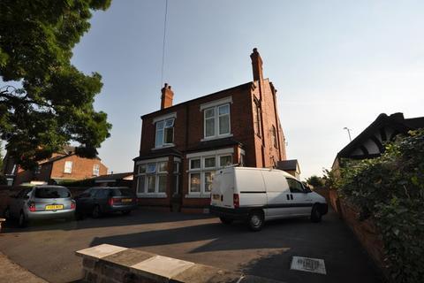 1 bedroom ground floor flat to rent - Flat 1  121 Musters Road
