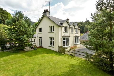 5 bedroom detached house for sale - Garry House, Killiecrankie, Pitlochry, Perthshire, PH16