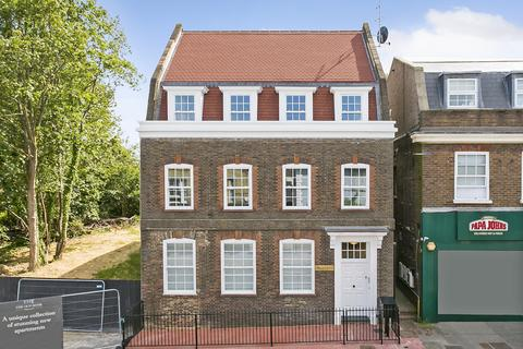3 bedroom apartment for sale - The Old Bank, Southborough