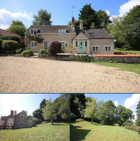 3 bedroom cottage to rent - Main Street, Empingham
