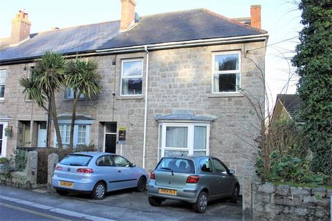 5 bedroom semi-detached house to rent - Trelawney Place, Penryn