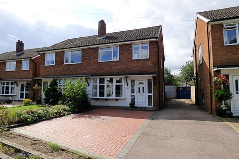 3 bedroom semi-detached house for sale - Park Road, Alrewas