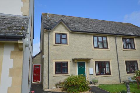 2 bedroom retirement property for sale - Thornleigh, Melksham