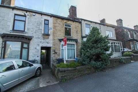3 bedroom terraced house for sale - Mansfield Road, Intake