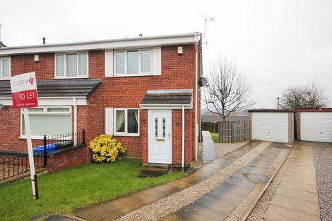 2 bedroom semi-detached house for sale - Ralston Croft, Halfway, Sheffield