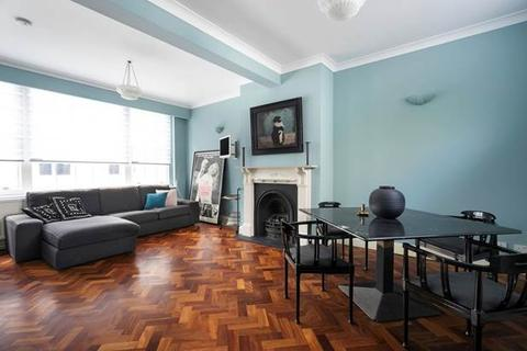 2 bedroom house to rent - Victoria Grove Mews, London, W2