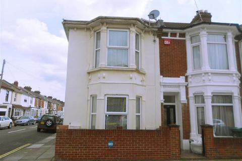 2 bedroom semi-detached house to rent - Haslemere Road, Southsea