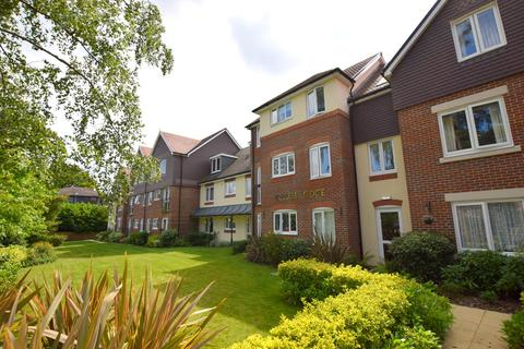 1 bedroom flat for sale - Branksomewood Road, Fleet