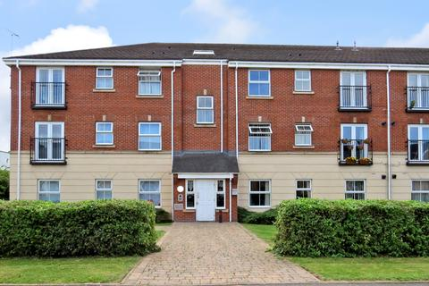 2 bedroom apartment for sale - Highley Drive, Daimler Green, Coventry