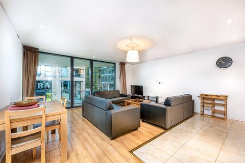 3 bedroom house to rent - Munkenbeck Building, 5 Hermitage Street, London