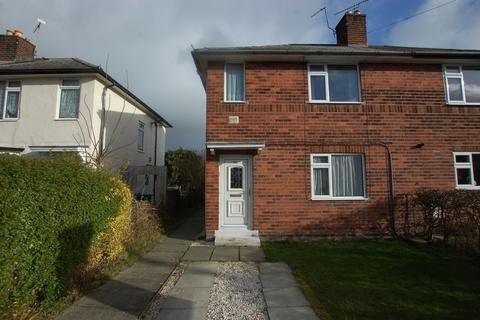 3 bedroom semi-detached house for sale - Windsor Drive, Broughton, Chester