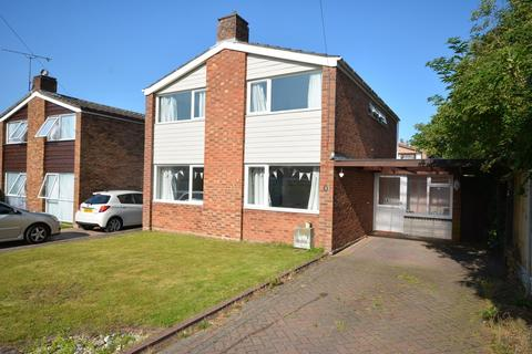 4 bedroom detached house for sale - Rectory Close, Worlingham, Beccles