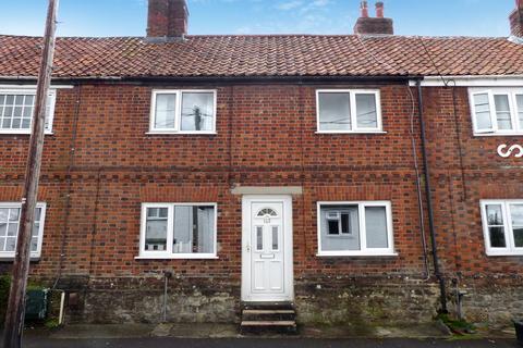 2 bedroom terraced house for sale - Westbury Leigh, Westbury