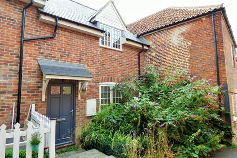 1 bedroom terraced house for sale - Oxford Mews, Westbury
