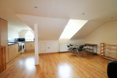 1 bedroom apartment for sale - Golden Triangle, NR2