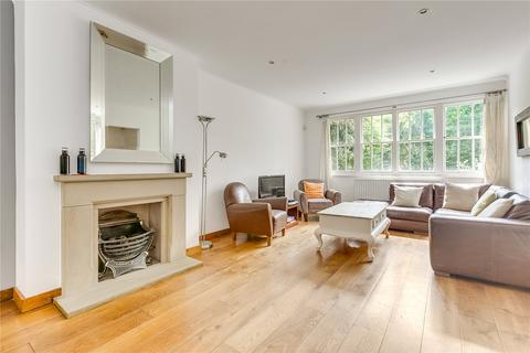 5 bedroom end of terrace house to rent - Caroline Place, Bayswater, London