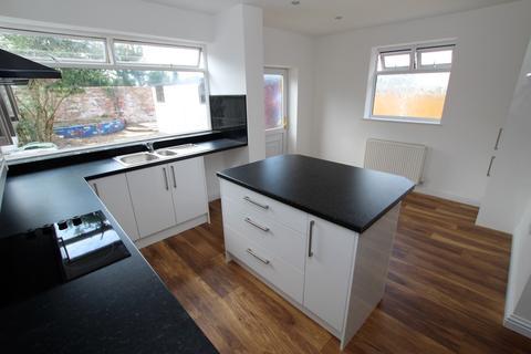 3 bedroom semi-detached house for sale - Mercer Road , Haydock
