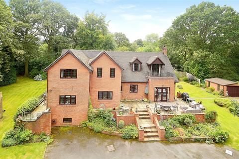 4 bedroom equestrian property for sale - Birch Bank, Shatterford, Bewdley, DY12