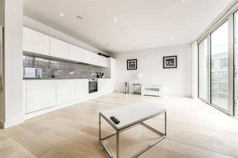 1 bedroom apartment for sale - Park View Place, Royal Wharf, E16