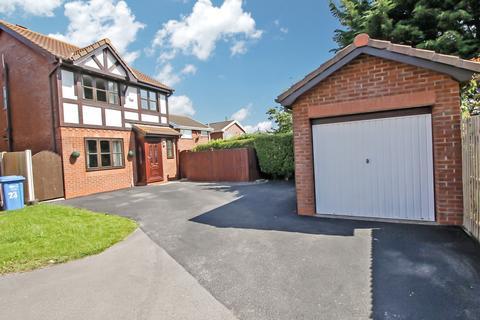 3 bedroom detached house for sale - Rhyl, Denbighshire