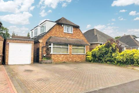 4 bedroom detached bungalow for sale - Egerton Road, Sutton Coldfield