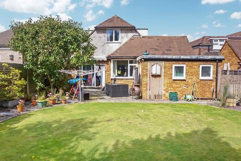 4 bedroom detached bungalow for sale - Egerton Road, Sutton Coldfield