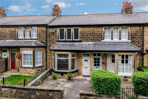 2 bedroom character property for sale - Albert Road, Harrogate, North Yorkshire