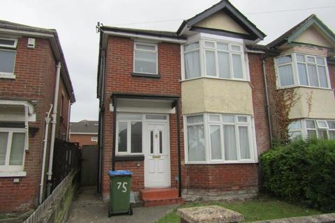 1 bedroom end of terrace house to rent - Harrison Road , Southampton