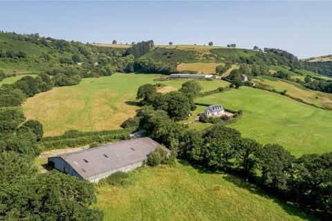 Farm for sale - Llanfynydd, Carmarthenshire, Sir Gaerfyrddin