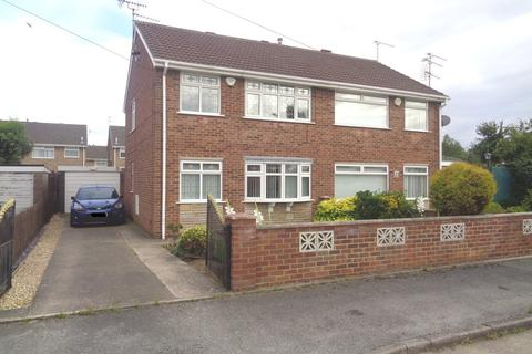 3 bedroom semi-detached house for sale - 21 Sandy Point
